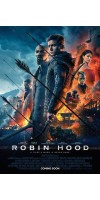 Robin Hood (2018 - English)
